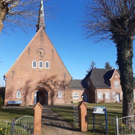 Gottesdienst 10. Mai 2020 aus der St. Martinskirchengemeinde Tellingstedt – Europawoche & 75 Jahre Kriegsende