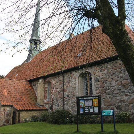 Gottesdienst zum 2. Sonntag nach Ostern aus Tellingstedt